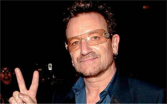 Bono's Bike Crash Was Worse Than You Would Think