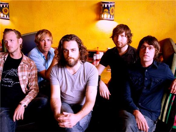 A Ruby Of A Record And Performance: Minus The Bear at Irving Plaza