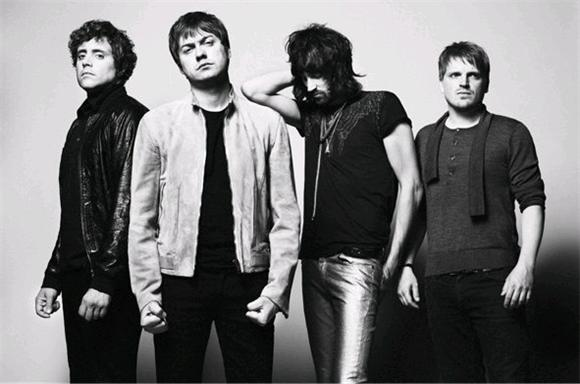 An Interview With Kasabian
