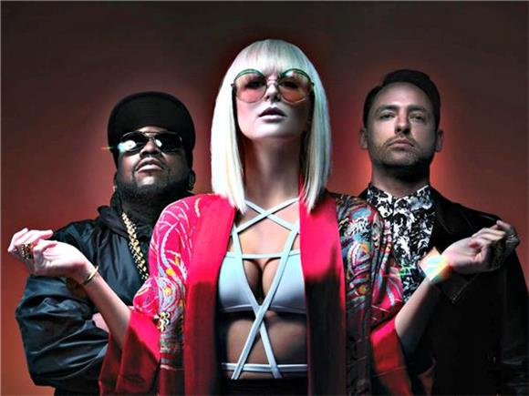 Big Grams Share Their First Official Music Video