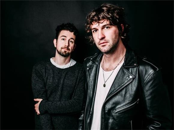 FINALLY: Japandroids Release New Track 'Near to the Wild Heart of Life'