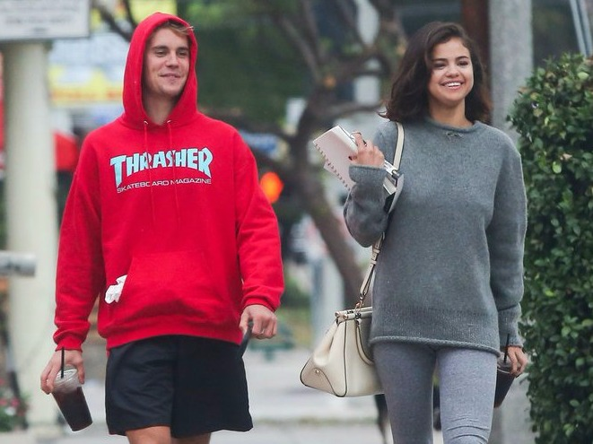 WTF WEEKLY: Selena Gomez and Justin Bieber Are Back Together + MORE