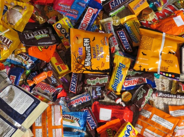 10 Songs To Remind You that You're Beautiful Even Though You Just Ate All That Halloween Candy