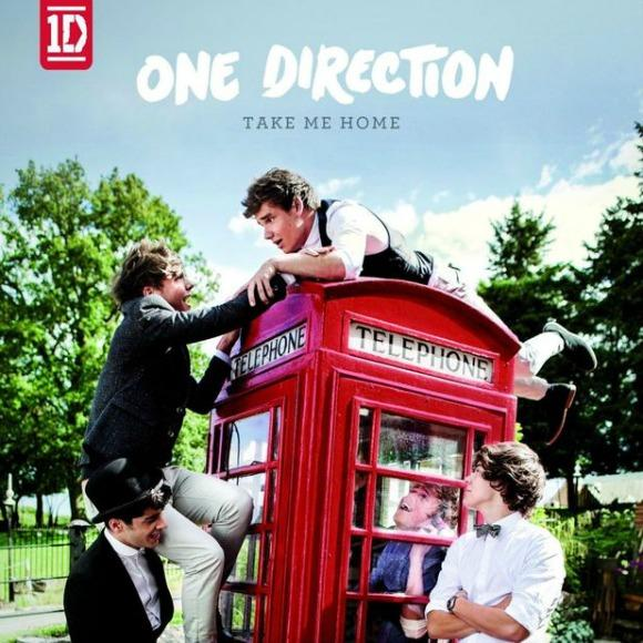 Album Review: One Direction
