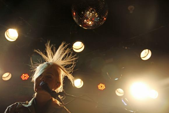 Out and About: Metric at the Bowery Ballroom
