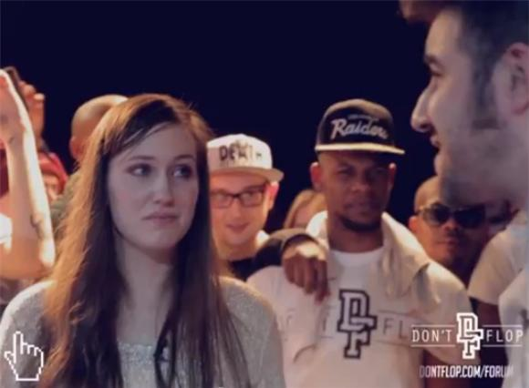 This Rap Battle Marriage Proposal Will Tug At Your Heartstrings