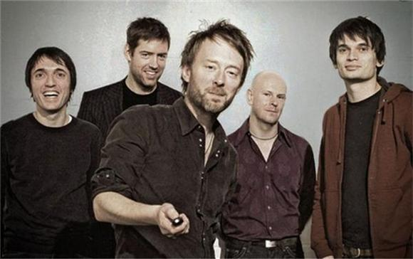 Guys, Radiohead Is Recording Again!
