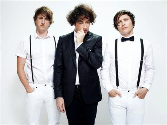 The Wombats Will Be Bringing The Heat to Terminal 5