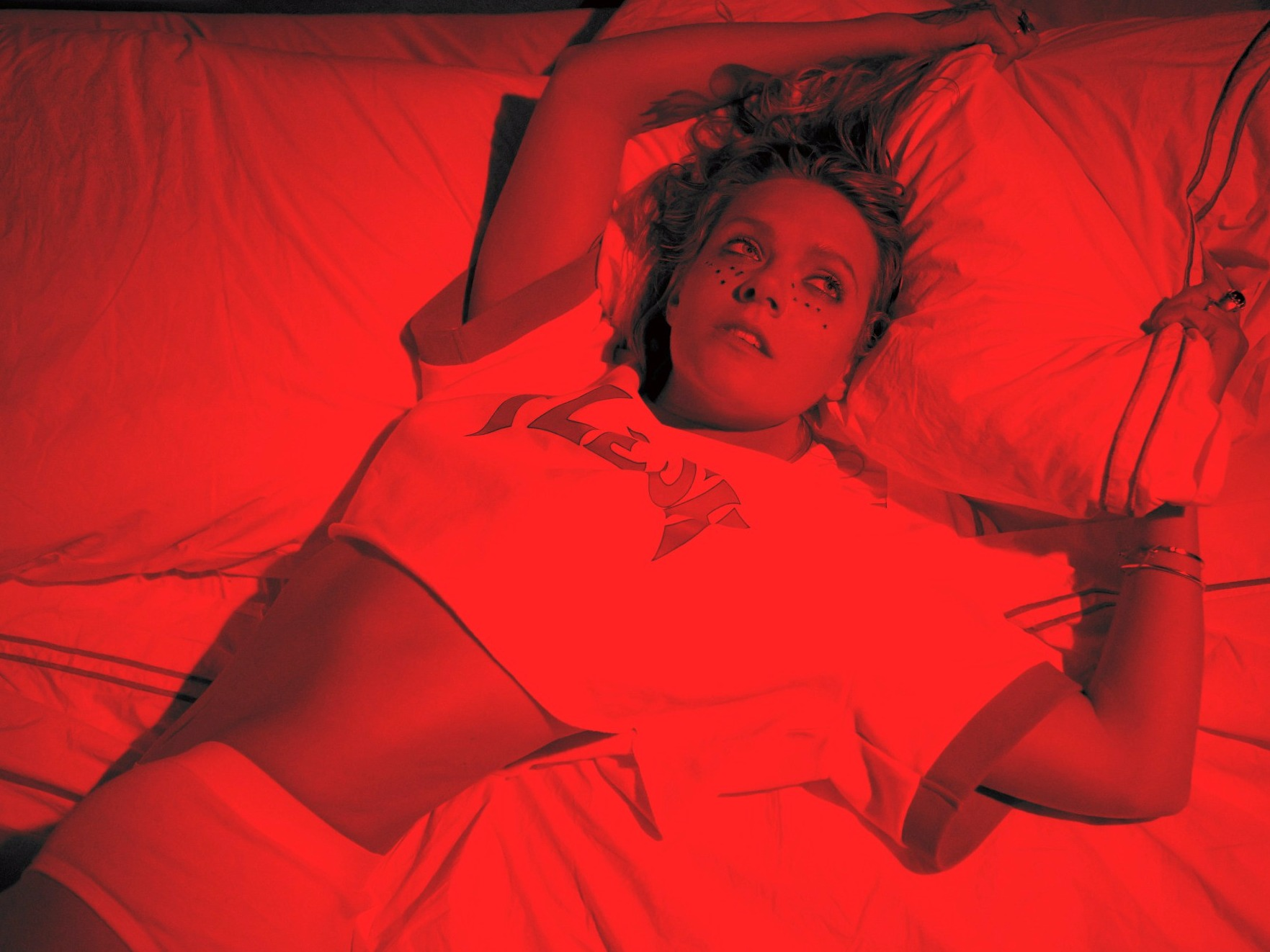 Tove Lo Releases 'BLUE LIPS' With a Bang at Brooklyn's Elsewhere