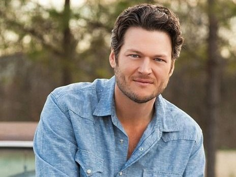 20 Dudes Who Are Sexier Than Blake Shelton