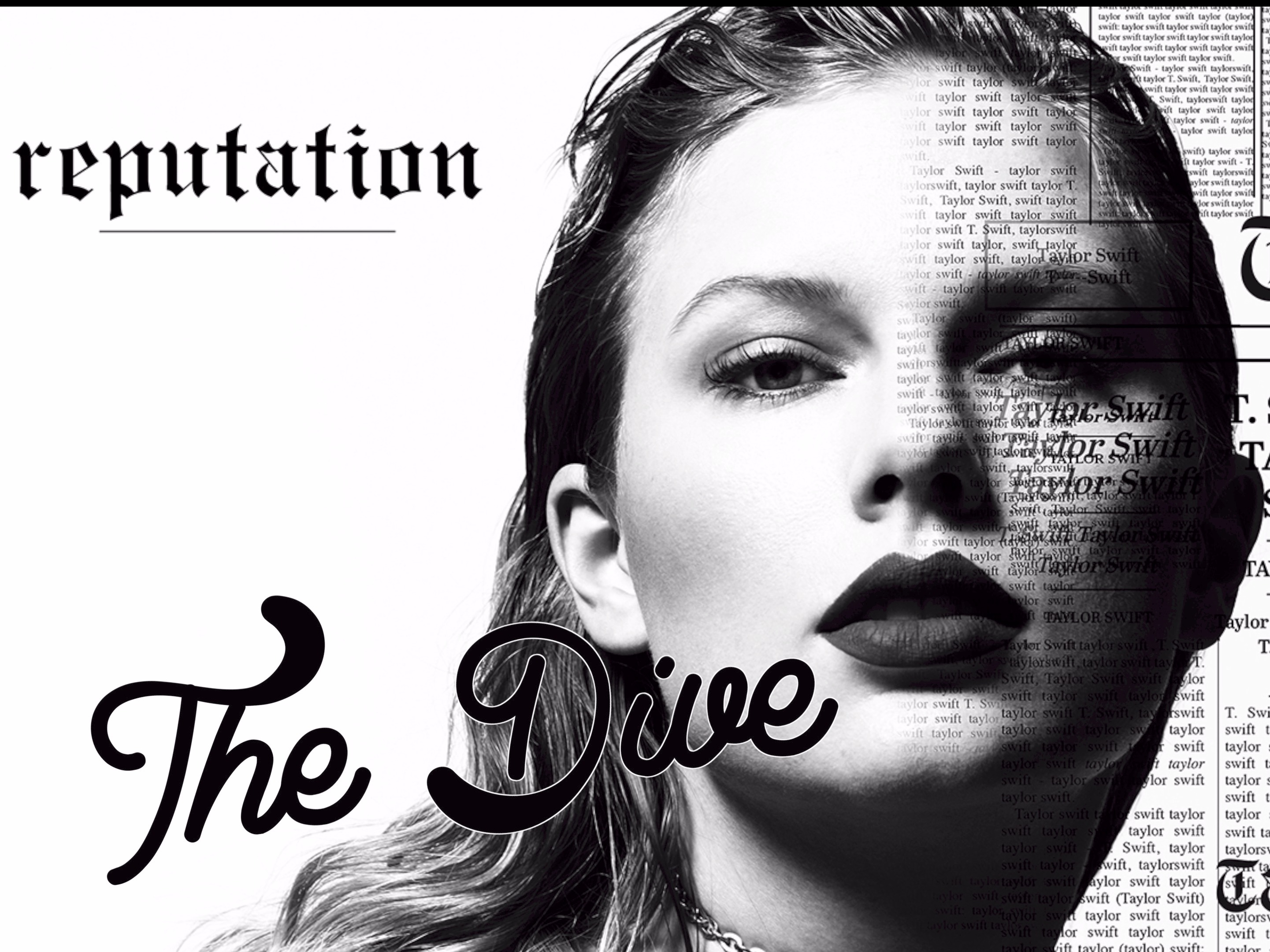 Dive Into Taylor Swift's Comeback Album, 'Reputation'