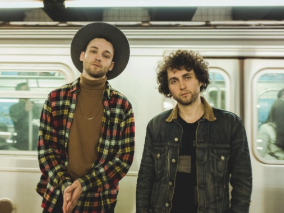 Brasstracks Reminds Brooklyn They Haven't Gone Anywhere