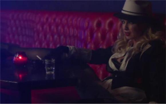 New Music Video: Traci Lords