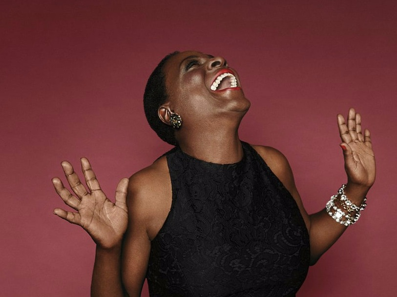 Sharon Jones Lives On In Her Final Album 'Soul Of A Woman'