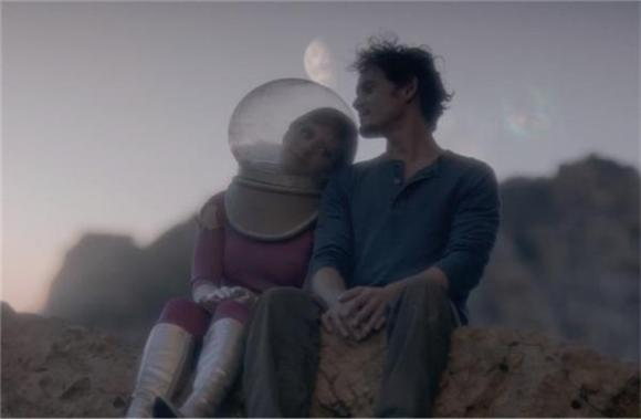 Broken Bells' Short Film Brings Disco to Space