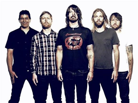 Foo Fighters Drop Surprise New EP