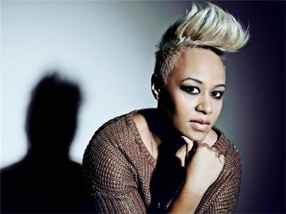 SONG OF THE DAY: 'Garden' by Emeli Sande (Ft. Jay Electronica, Aine Zion)