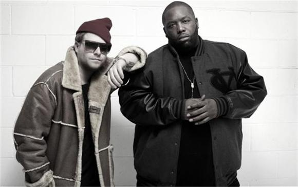 Killer Mike Delivers Emotional Speech On Ferguson Verdict