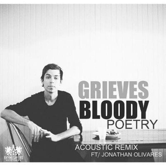 Grieves Acoustic Remix: 'Bloody Poetry'