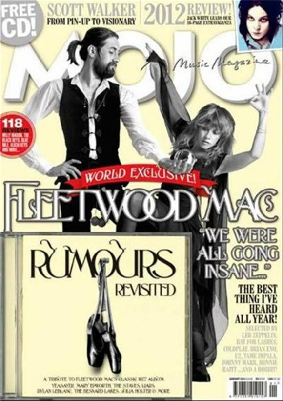 Liars and Yeasayer Revisit Fleetwood Mac Classics