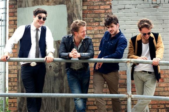Mumford and Sons React to Ticket Gouging