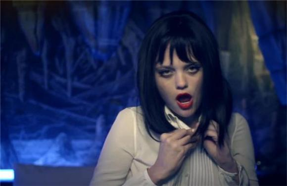 Sky Ferreira Is a Parody of Herself In 'Night Time, My ...