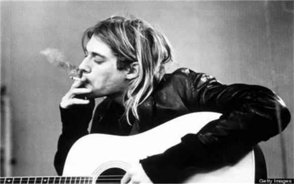 HBO Brings Us Inside Kurt Cobain's Head