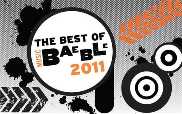 Best of Baeble 2011: New Prizes