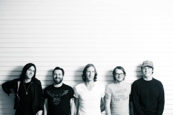 Desaparecidos Announce Winter Tour
