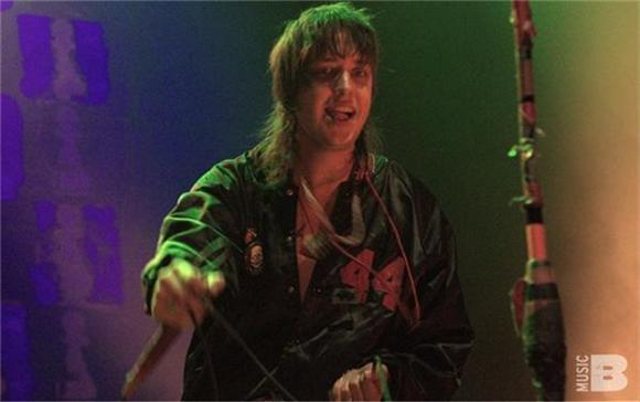 Out And About: Julian Casablancas And The Voidz at Hammerstein Ballroom