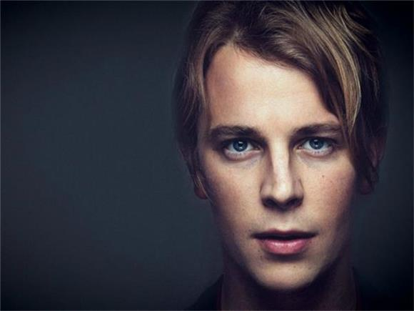 SONG OF THE DAY: 'Silhouette' by Tom Odell