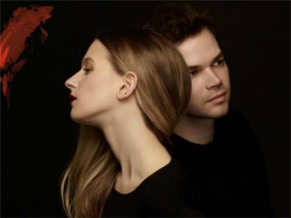 TICKET GIVEAWAY: Marian Hill and Hannah Gill at Baeble's SOLD OUT Bands + Brews This Thursday