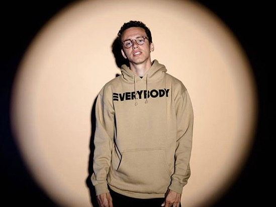 Logic Teams with Rag'n'Bone Man for 'Broken People'