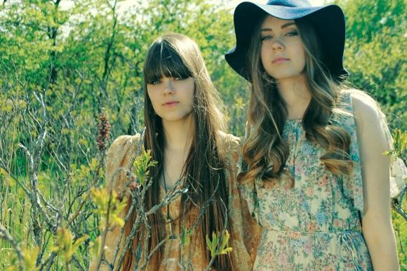 New Music Video: First Aid Kit