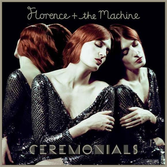 Album Review: Florence and the Machine