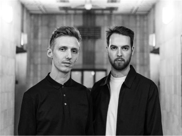 SONG OF THE DAY: 'Good Together' by HONNE
