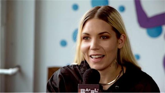 NOW PLAYING: How Nature and Isolation Helped Skylar Grey Pen Some of Her Biggest Hits