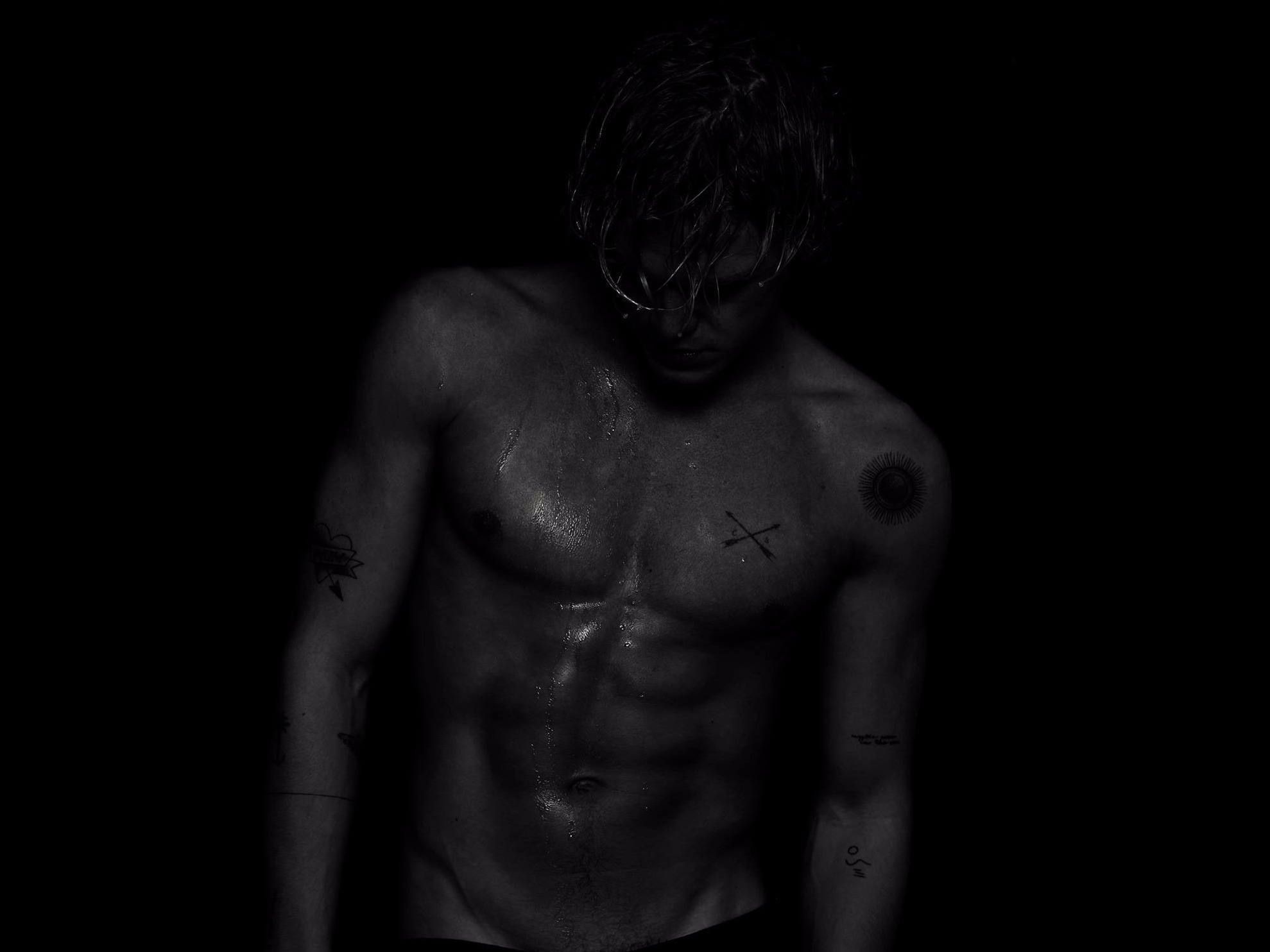 SONG OF THE DAY: 'Waiting For The Tide' by Cody Simpson and The Tide