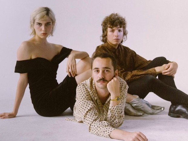 Sunflower Bean Stun With New Single 'I Was A Fool'