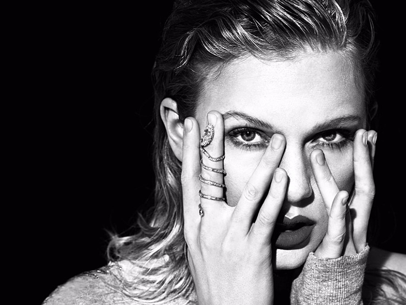 Taylor Swift's 'Call It What You Want' Is Sort Of a Step In The Right Direction?