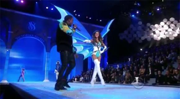 Watch: Performances From The Victoria's Secret Fashion Show