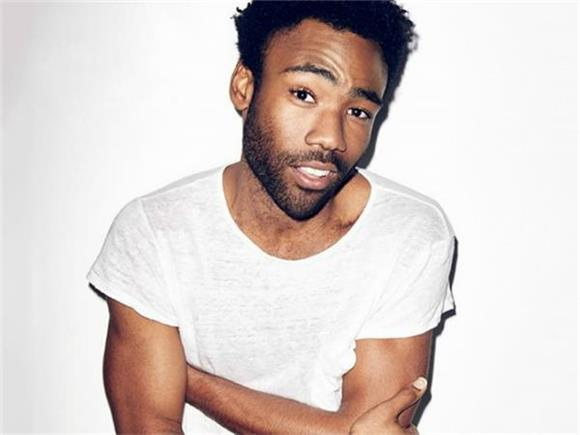 NEW BABE ALERT: Donald Glover A.K.A. Childish Gambino is Your Hot 'n' Nerdy Fantasy