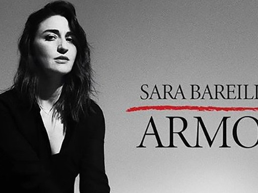 Sara Bareilles' Armor is a Feminist Fight Song for our Times