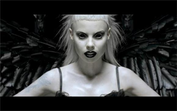 Watch: Die Antwoord 'Ugly Boy' Video