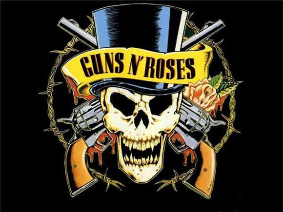 Guns 'N Roses Are Releasing New Music