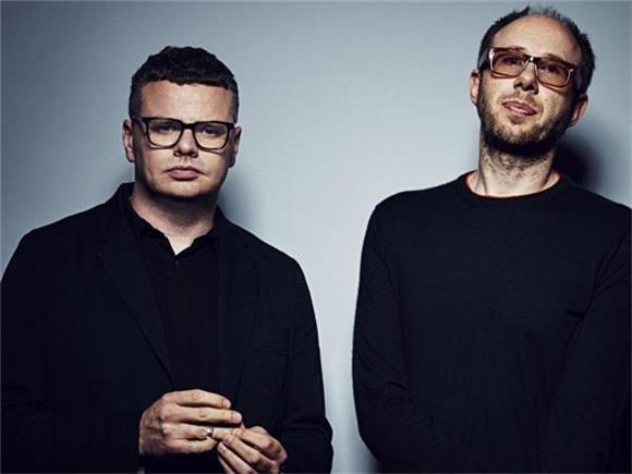 The Chemical Brothers Release New Single 'C-H-E-M-I-C-A-L'