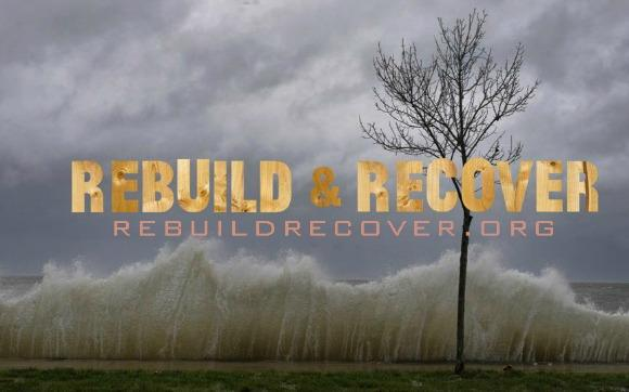 RebuildRecover from Hurricane Sandy