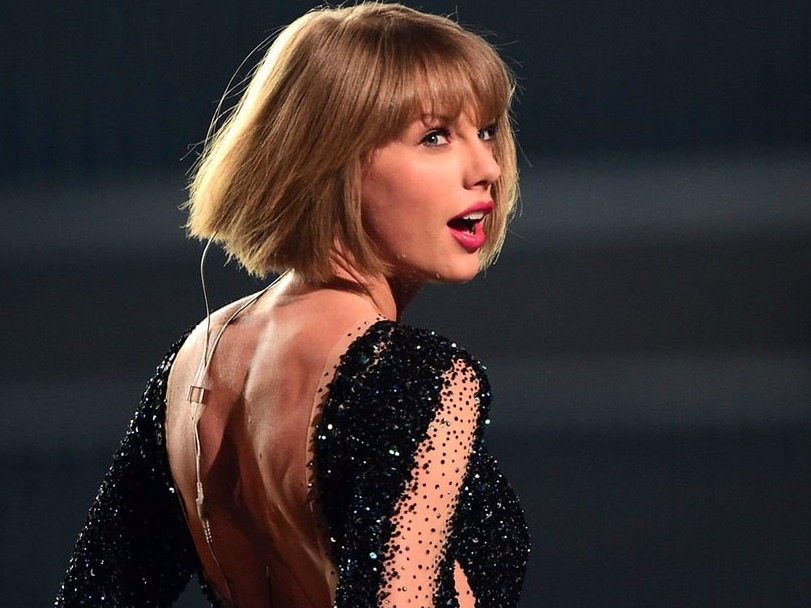 The ACLU Is Ready To Fight Taylor Swift Over A Really Weird Article