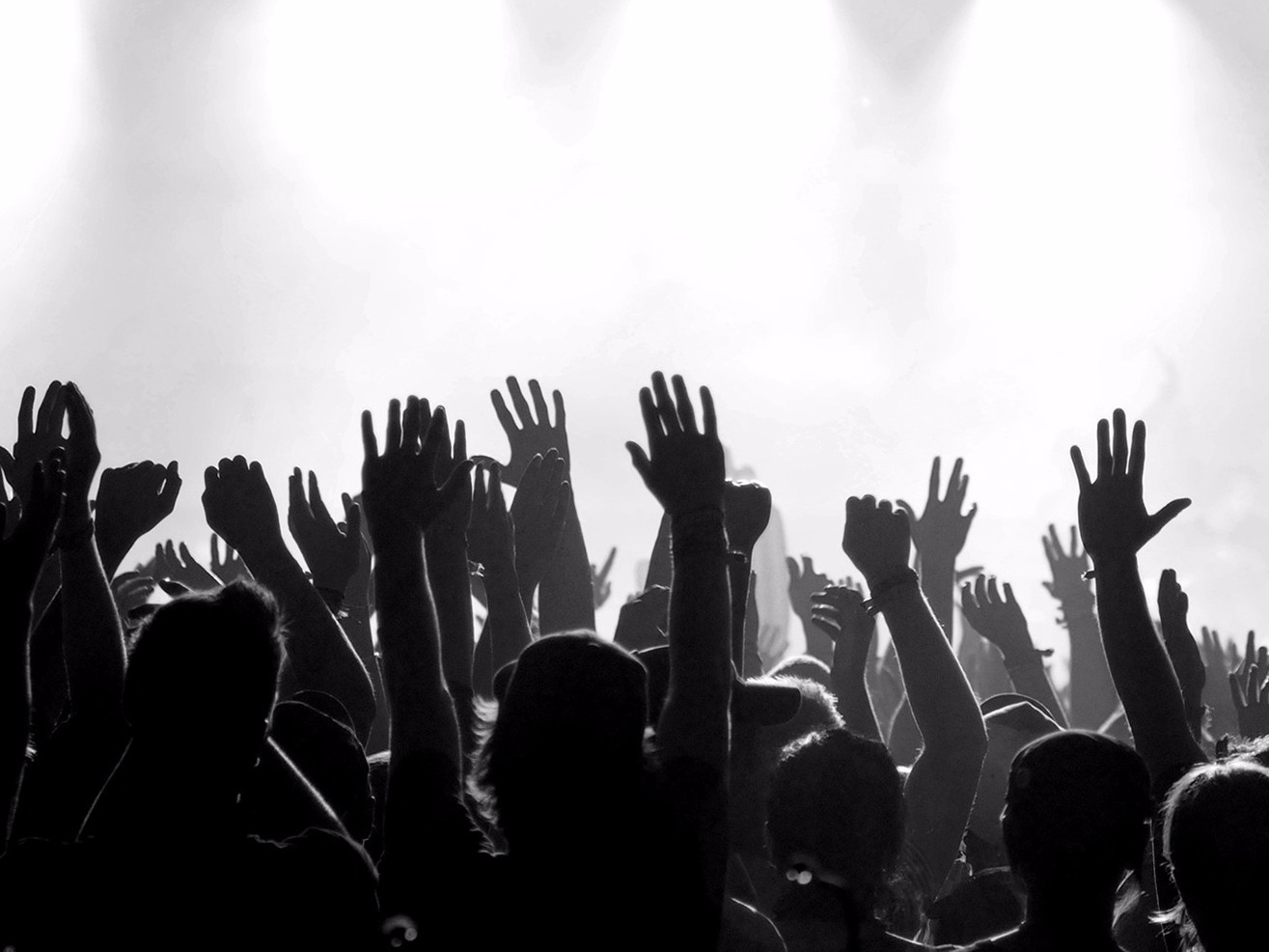 5 Important Things To Bring To Every Concert