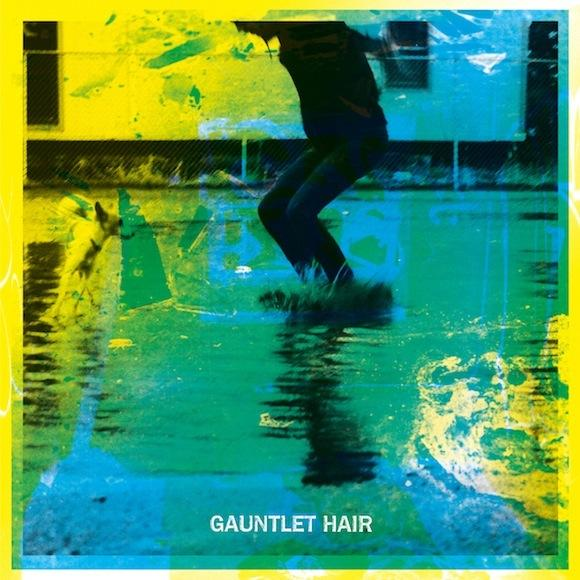 Album Review: Gauntlet Hair